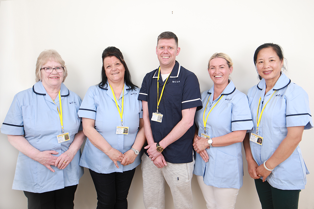 Recruitment - Liverpool Home Care Providers CIC
