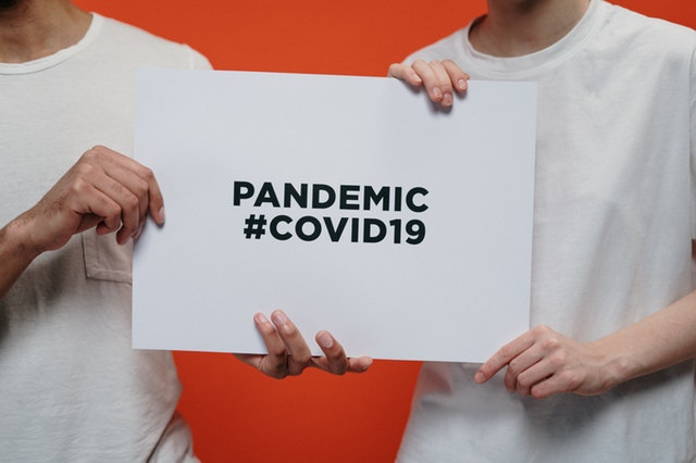 Latest Advice on Safeguarding During the Covid-19 Pandemic